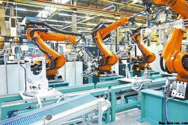 和生工业助力智慧工厂加速升级