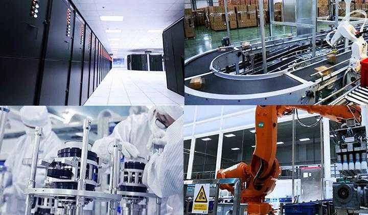 智能工厂主要建设模式是什么?